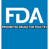 Top 6 FDA PROHIBITED DRUGS FOR POULTRY